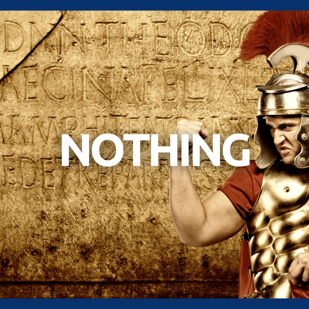 nothing_